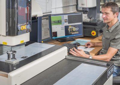 Pieron GmbH - Qualität_